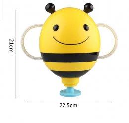 ของเล่นน้ำรูปผึ้ง