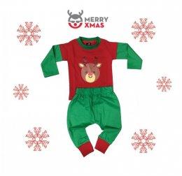 ชุด happy reindeer