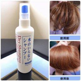Fressy SHISEIDO Dry Shampoo