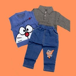 SALE Doraemon cool set