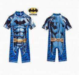 ชุดว่ายน้ำ Batman