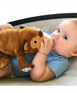 Bottle Pets ตุ๊กตาหัดจับขวดนม