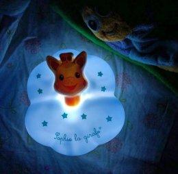 มาใหม่ !! โคมไฟ Sophie la girafe :Tap'on nightlight