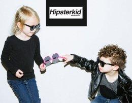แว่นกันแดดเด็ก Hipsterkid and Mustachifier แว่นเด็กสุดเท่