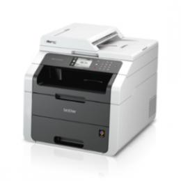 Printer Brother MFC-9140CDN