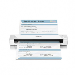 Brother Scanner DS-620