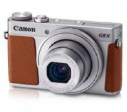 Canon Powershot G9X Mark II