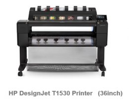HP DesignJet T1530 36in PS Printer