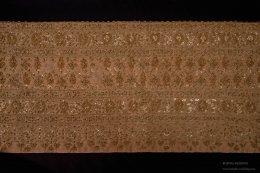 สไบผ้าปัก ปักเต็ม 1 เชิง