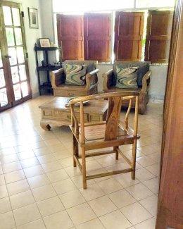 Private residence, Yala
