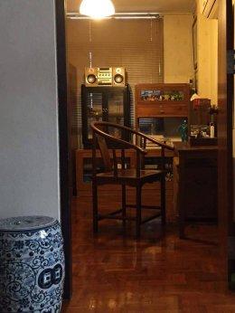 Private residence, Lampang