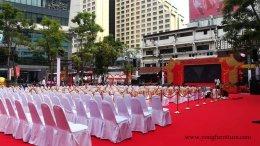 CNY 2019, Siam Square