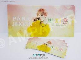 Banner | Paper Slogan