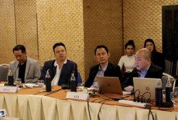 AJA ได้จัดการประชุมคณะกรรมการบริษัทประจำปี ครั้งที่ 3 / กพ. 2563 ณ โรงแรมแม่น้ำ
