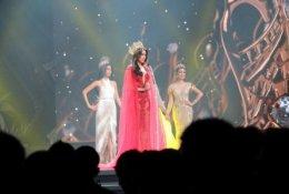 Miss Grand Thailand 2018 เข้าเยี่ยมขอบคุณสปอนเซอร์