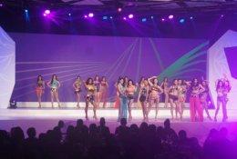 AJ สนับสนุนการประกวดนางสาวไทยปี 2558