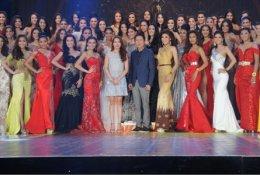 งานประกวด Miss Grand Thailand 2558