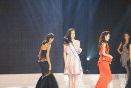 Miss Thailand World 2014
