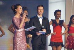 Miss Grand Thailand 2557