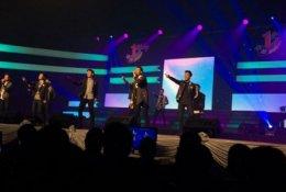 AJ สนับสนุนโครงการ To Be No.1 Idols รุ่นที่ 7