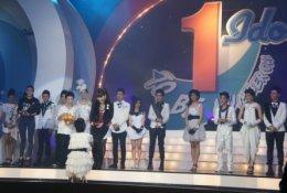 AJ ผู้สนุนหลัก โครงการเยาวชนต้นแบบเก่งและดี To Be Number One Idol 2011