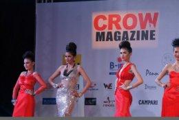 การประกวด Best CROW Model 2556
