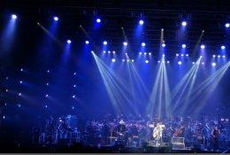 AJ สนับสนุนคอนเสิร์ตเพลินจิต 2 คาราบาวออเครสตร้า