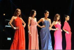 AJ สนับสนุนการประกวด Elite Model Look Thailand 2555