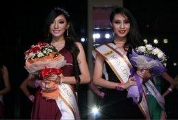 AJ สนับสนุนและร่วมตัดสินการประกวด The Supermodel of Asia Pacific 2554