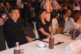 AJ สนับสนุนการประกวด Miss Teen Thailand 2554