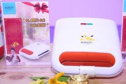 "New electrical  appliances Anitech "" 5 lucky models"" (Mahamongkol)"