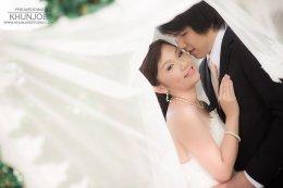 *+*+ สุดโรแมนติกกับ Pre-wedding@The Costa Pataya *+*+