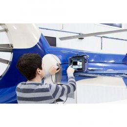 Omni Scan SX Phase Array Flaw Detector