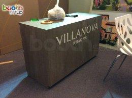 โครงการ Villa Nova