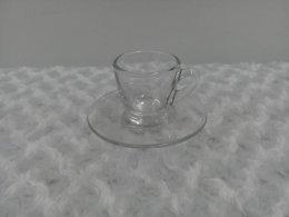 ชุดกาแฟเล็ก (ถ้วย+จานรอง)
