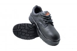 Simple Safety Shoes