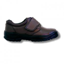 Velco Safety Shoes