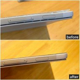 ซ่อม Surface Pro 7 จอแตก