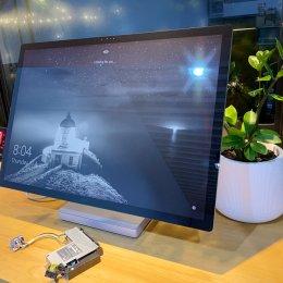 ซ่อม Surface Studio เปิดไม่ติด