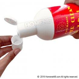 อัตราส่วนผสมน้ำยาทำความสะอาด พัชรินทร์ เพาเวอร์คลีน (Power Clean)