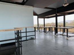 เปิดขายบ้านพร้อมที่ดิน ในโครงการบ้านระเบียงขาว อ.หัวหิน