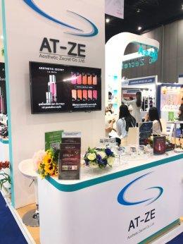 Aesthetic Zecret (AT-ZE) at Asean Beauty 2019