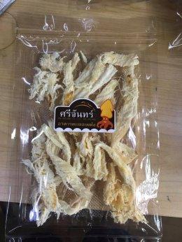 ปลาหมึกหยองเกาหลี (แพ็คกลาง)