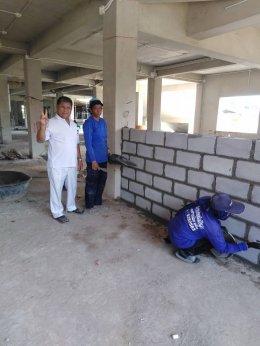โรงเจเทียนเต็กตึ๊งปราณบุรี ประจวบคีรีขันธ์