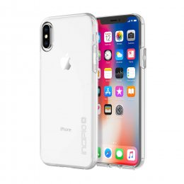 Incipio NGP Pure for iPhone X- Clear