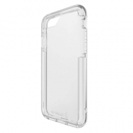 BodyGuardz Ace Pro for iPhone 6/6S/7/8 - Clear/Clear