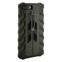 Element Case M7 iphone7 Plus - OD Green