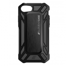 Element Case Roll Cage For iPhone 7 / 8 - Black