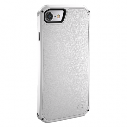 Element Case SOLACE LX for iPhone 7 - White