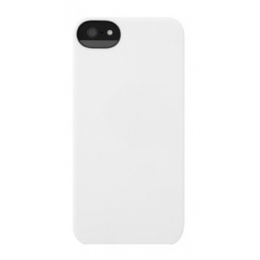 Incase Snap Case for iPhone 5 - White Gloss